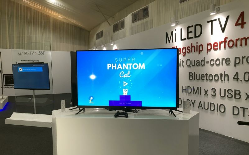 Xiaomi Mi TV 4 review