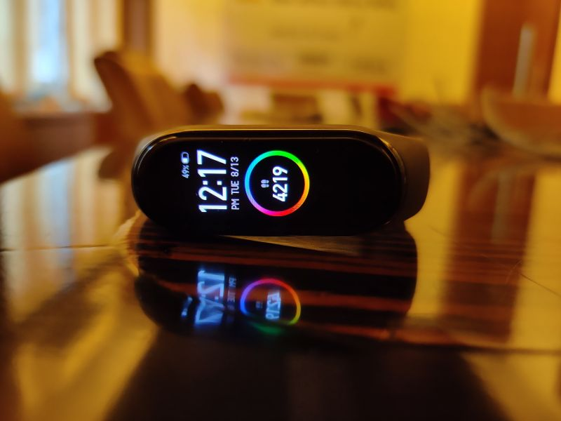 Mi Band 4 Review: So good, it makes the Mi Band 3 look ancient