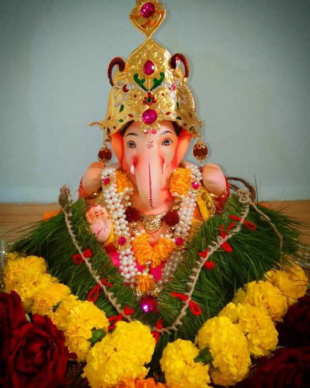 Ganesh Chaturthi 2018 Here Are 32 Types Of Ganeshas Which One