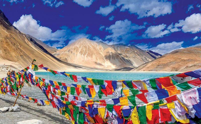 Pictures of Leh Ladak