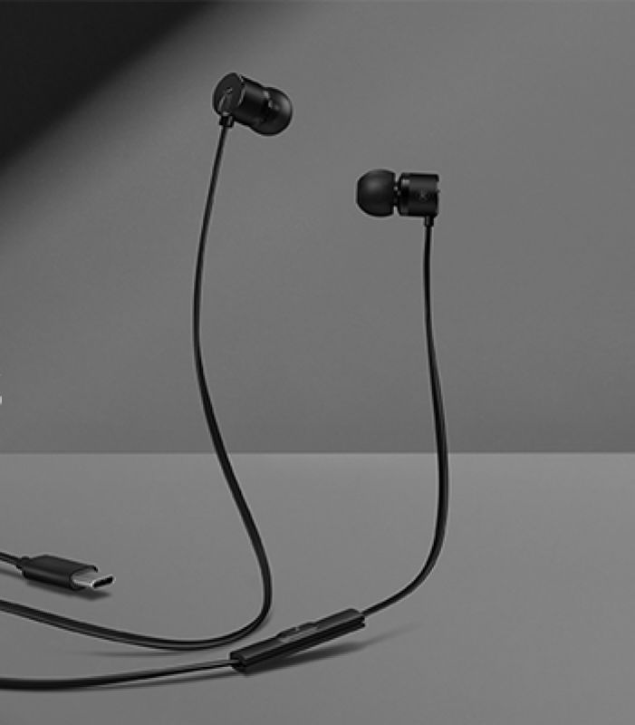 OnePlus USB-C earphones