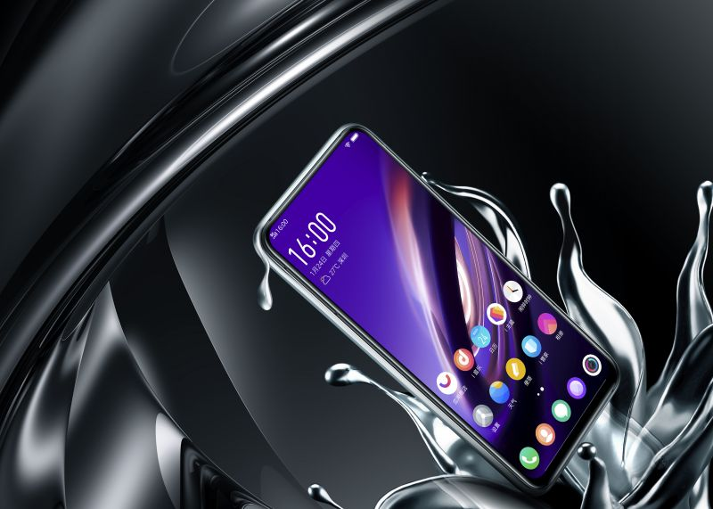 Vivo APEX 2019 announced