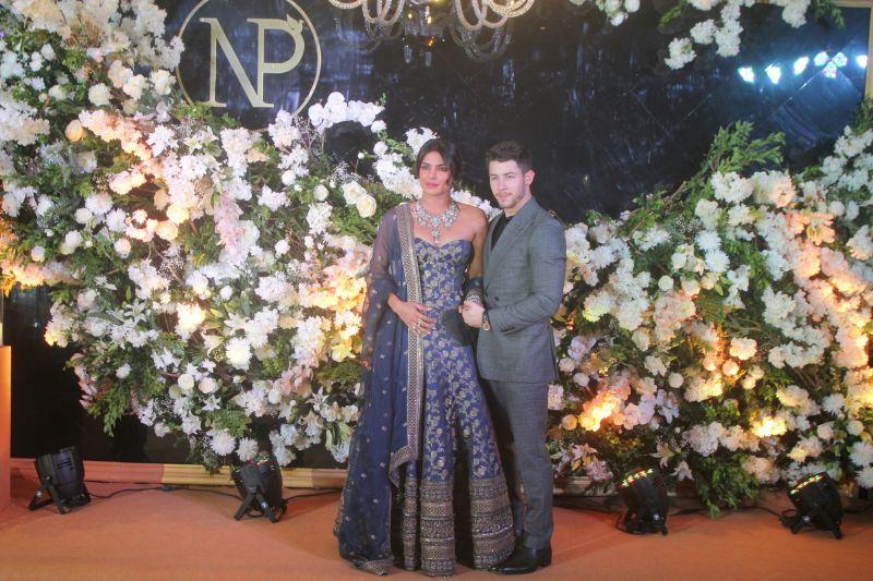 Priyanka Chopra and Nick Jonas' wedding isn't over yet