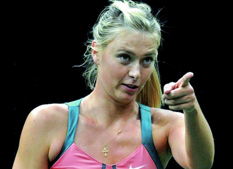 Maria Sharapova got trolled by Indians for not knowing who Sachin Tendulkar was.