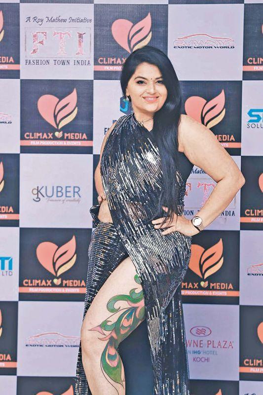Mallika Chaudhuri