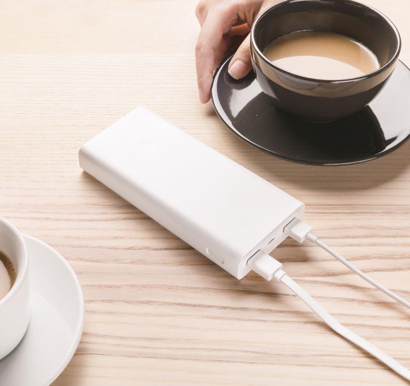 Xiaomi 2000mAh power bank