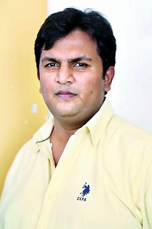 Abhishek Nama