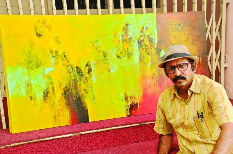 Vijay Dhore