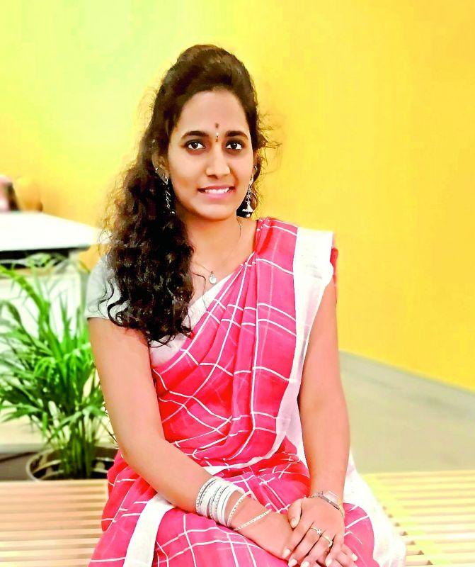 Supriya Reddy Karna
