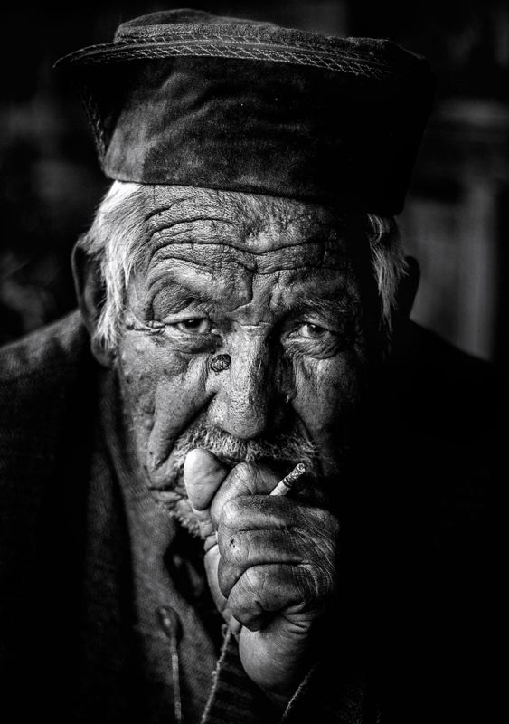 Harnam Singh's The Legacy of the Golden Year photo series