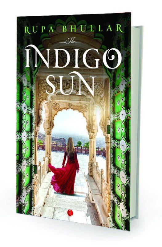 The Indigo Sun