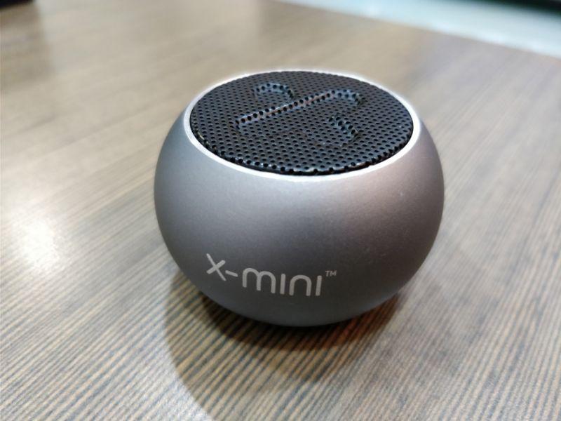 X-mini Click 2