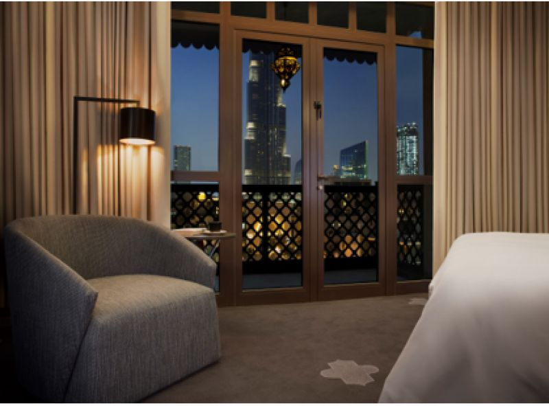 Burj View Suite, Manzil Downtown Dubai