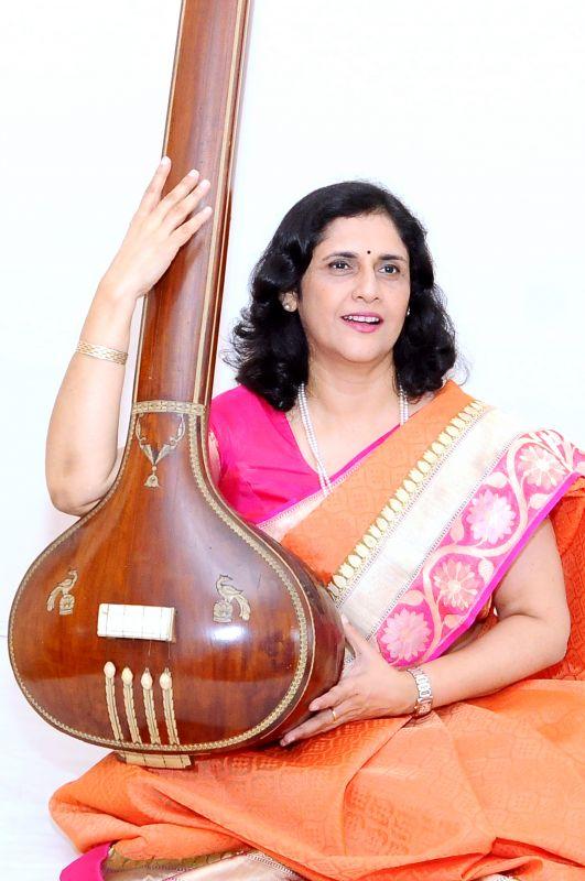 Rupa Amitabh