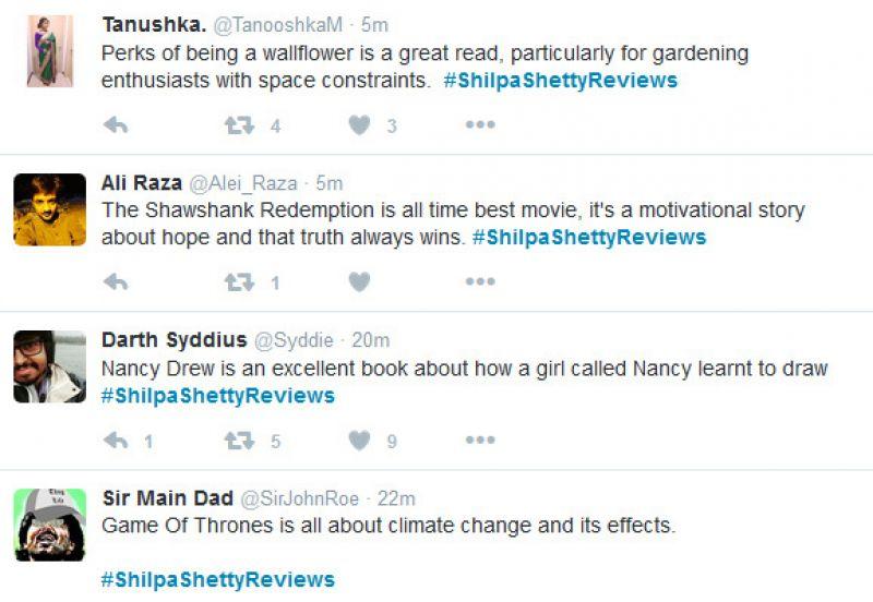 Shilpa Shetty trolledd