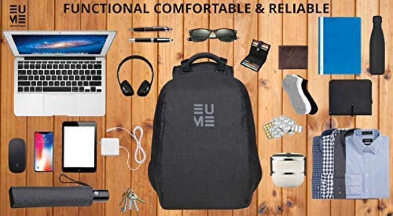 EUME backpack review