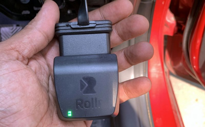 Rollr Mini Review