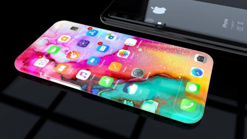 Apple Might Launch A Notchless iPhone Starting 2020