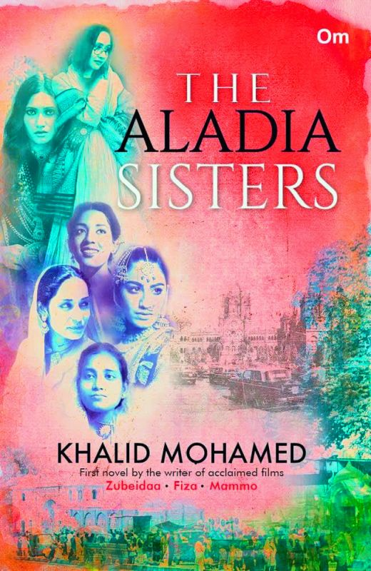 The Aladia Sisters, Publisher: Om Books International Pages: 352 Price: Rs 295