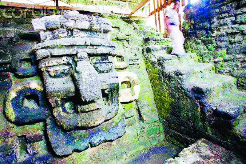 Secrets of the ancient Mayan Empire