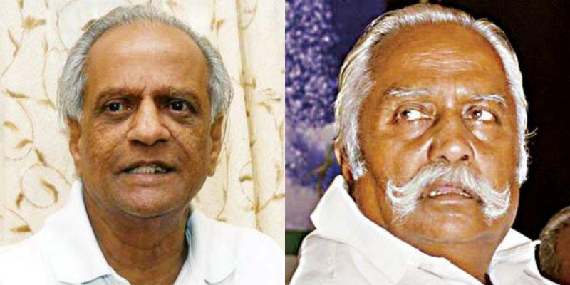 M.P. Prakash                     Prakash Hukkeri