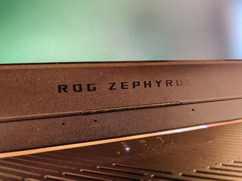 Asus ROG Zephyrus G