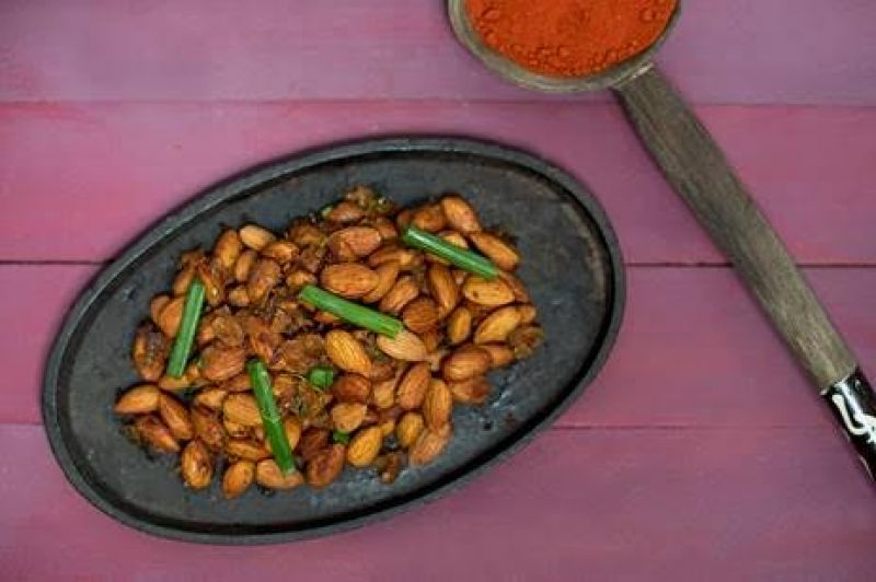 Almond Mumbai Magic