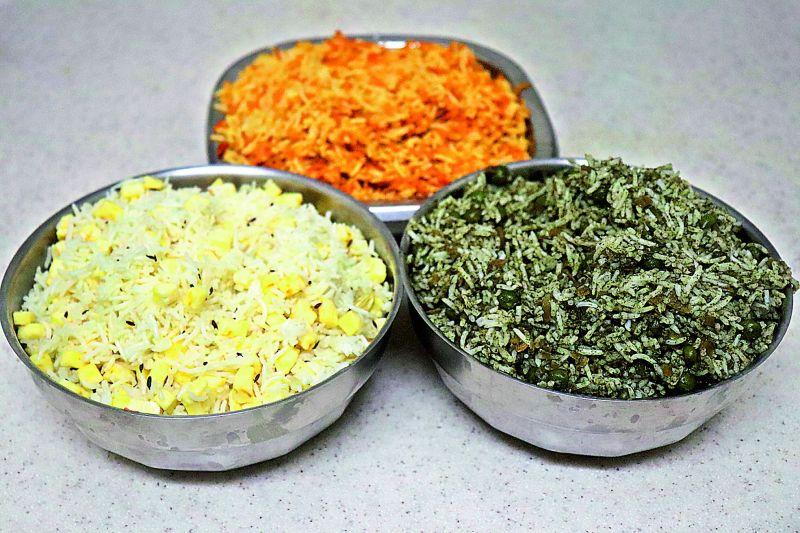 Freedom Rice