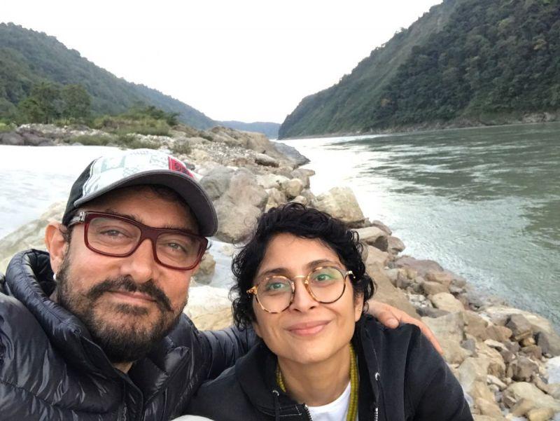 Aamir Khan Arunachal Pradesh