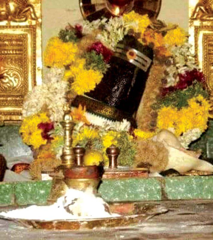 Sundara Mahalingam