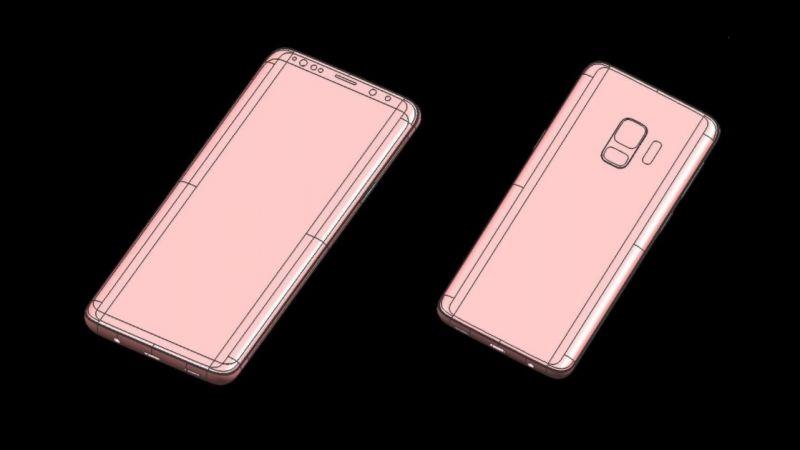 Samsung Galaxy S9, S9+ leak