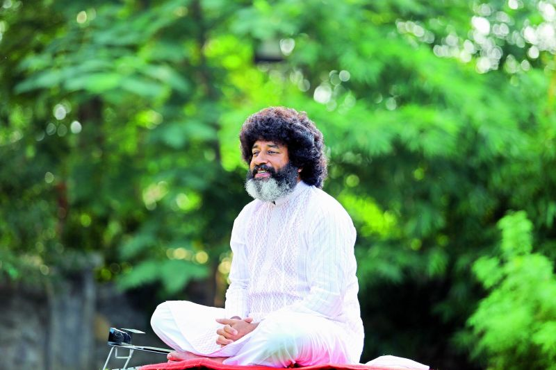 Mahatria Ra, born in 1965, is also a spiritual leader, aiming to better the lives of his followers through spiritualism. Known as Mahatria by his followers, he has founded an organisation called Infinitheism, which seeks to help a person's transformation on material, emotional and spiritual pursuits.