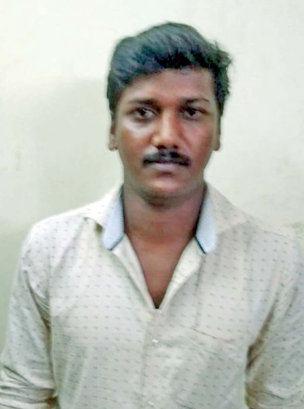 Jagatheshwaran