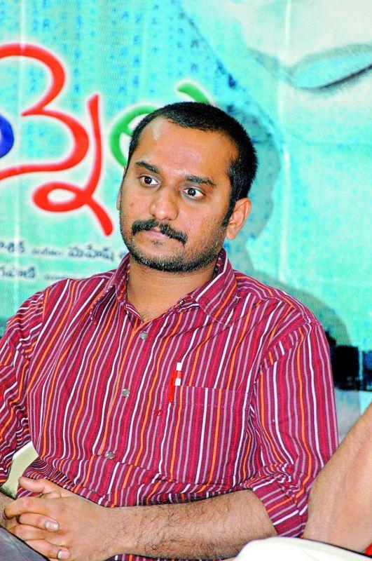 Deva Katta is  directing Sanjay Dutt in Prasthanam's remake