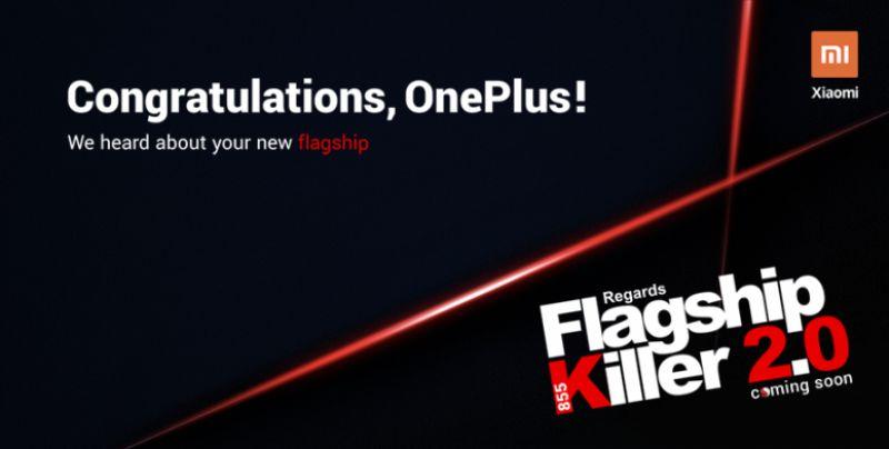 Xiaomi Flagship Killer 2.0