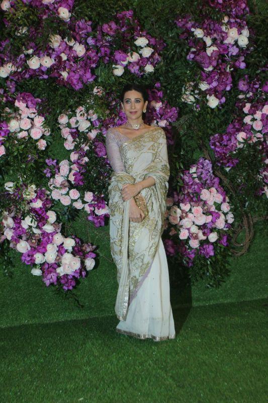 Karisma Kapoor. (Photo Courtesy: Mrugesh Bandiwadekar)