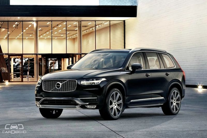 Volvo Cars Hikes Prices Across Its Lineup