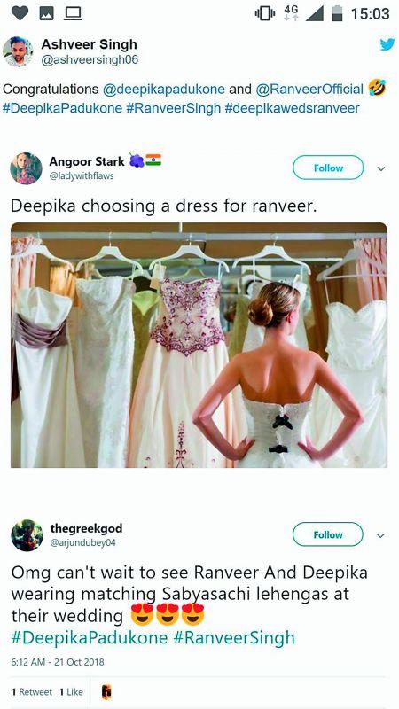 #Deepveer memes break the internet
