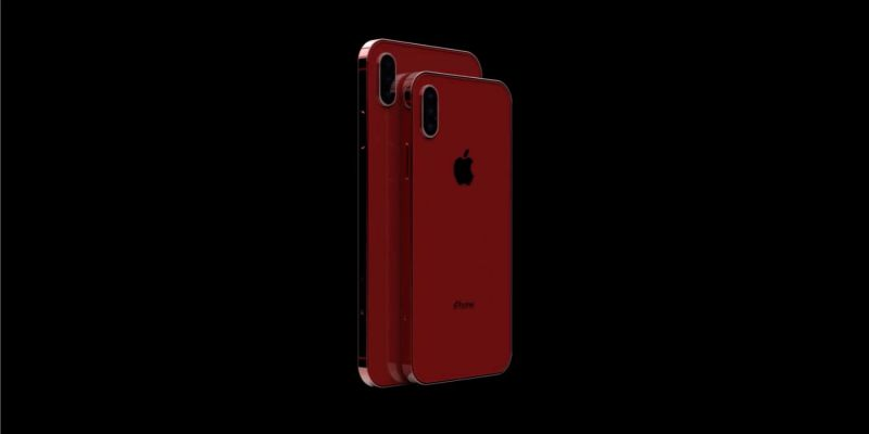 iPhone XI concept video