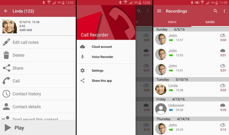 3 best Android call recorders you should try