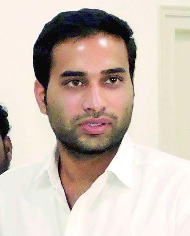 Devineni Avinash