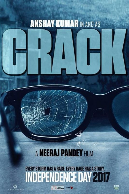 Shah Rukh's film to clash again, this time with Akshay Kumar's 'Crack'