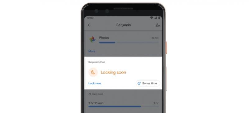 Android Q Beta Google I/O