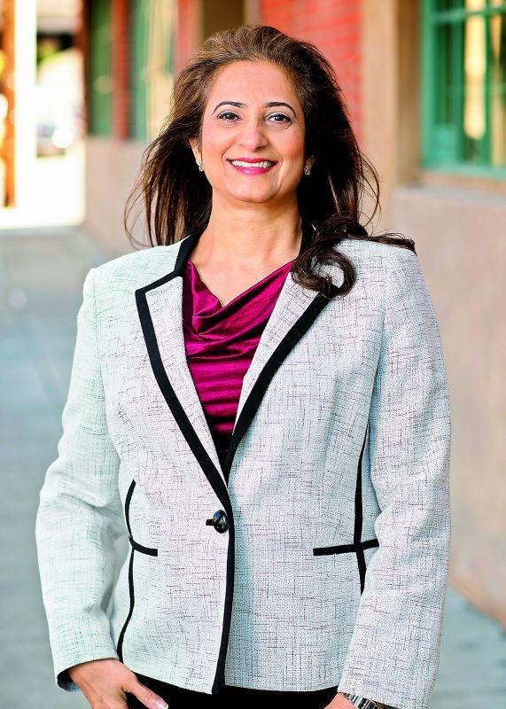 Gita Bhargava