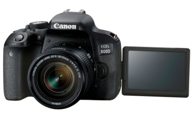 Canon Eos 800d An All Rounder For A Beginner S Upgrade