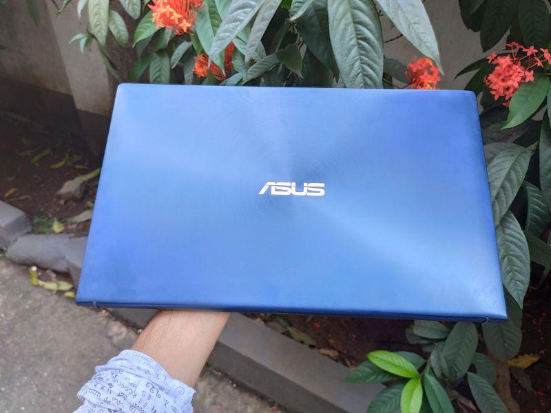 Asus ZenBook UX534 Shots