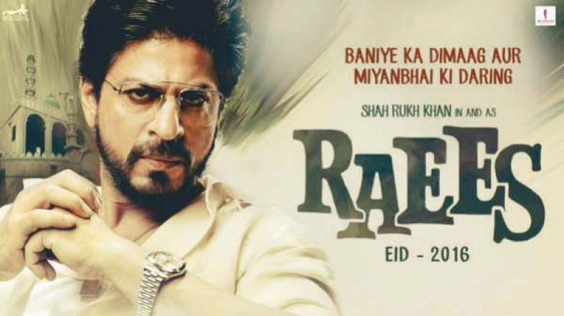 Raees didn't do exceptionally well