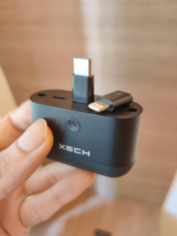 Xech X2 earbuds