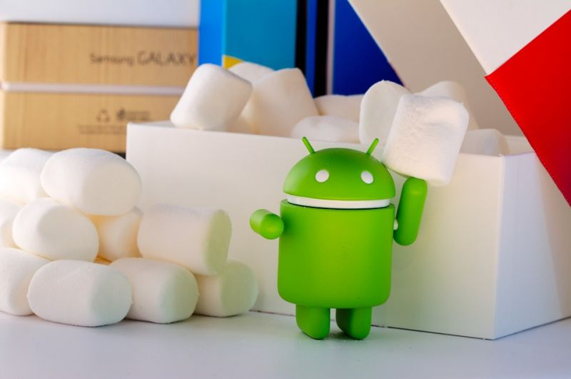 Android is a mobile operating system developed by Google, based on the Linux kernel and designed primarily for touchscreen mobile devices such as smartphones and tablets. (Image: Pixabay)