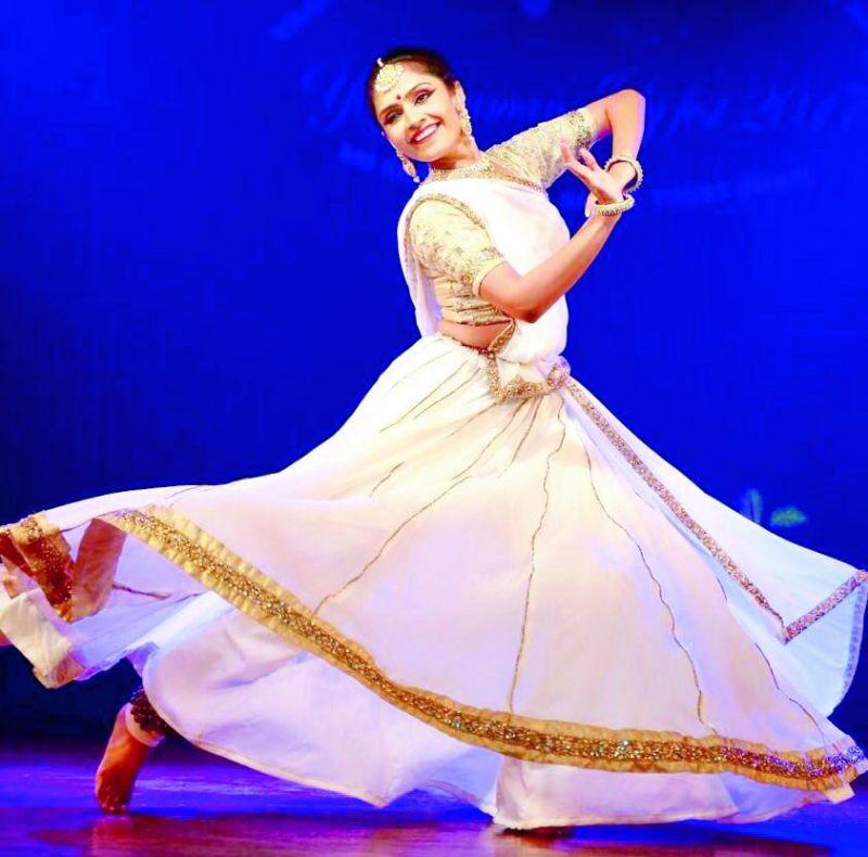 Priyanka Chandrashekhar
